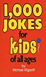 img - for 1,000 Jokes for Kids of All Ages book / textbook / text book