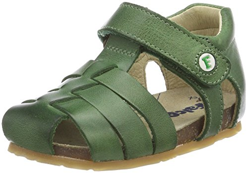 Naturino Falcotto Verde Vitello - 0011500689019110 - Color Green - Size: 26.0 EUR by Naturino