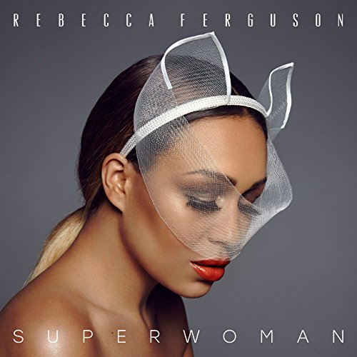 Superwoman [Explicit]