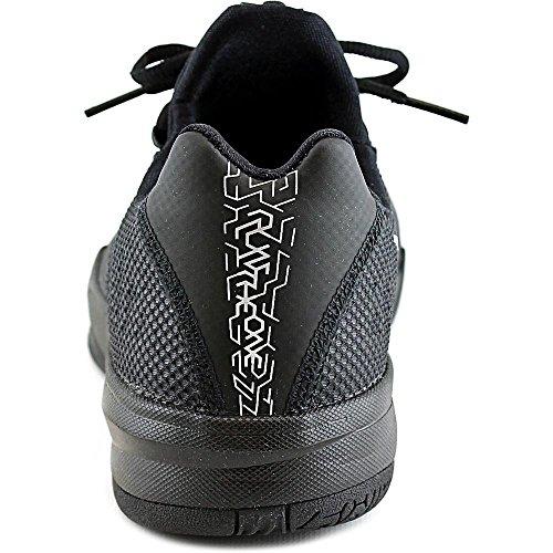 ... Nike Zoom Kjøre Én Menns Basketball Sko Svart
