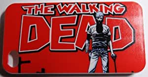 The Walking Dead Iphone 4 HardShell Phone CASE