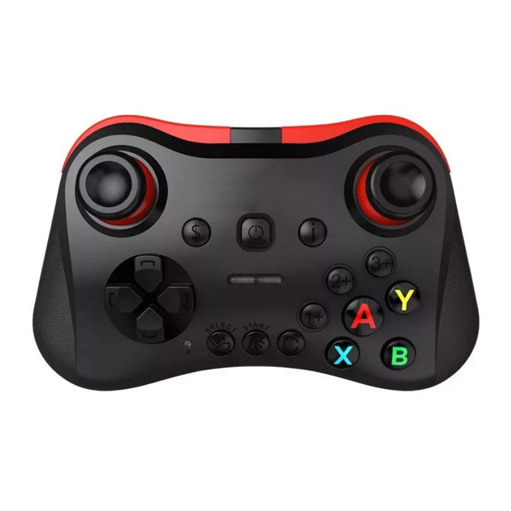 Amazon com: DZYXSB Gamepad Wireless Bluetooth V3 0 Game