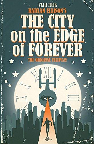 Star Trek: The City on the Edge of Forever ()