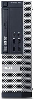 Dell OptiPlex 7000 Series Small (9020) Quad Core i7 Desktop