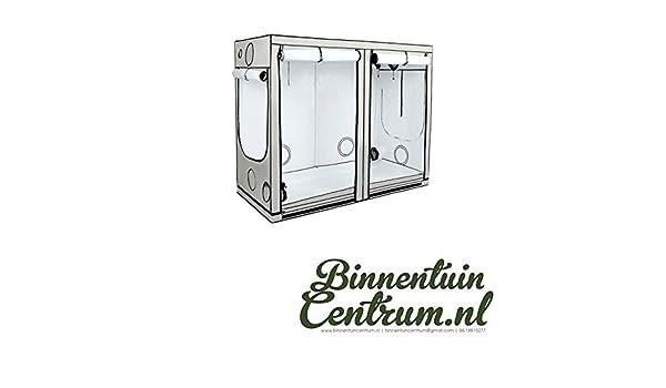 Grow box Homebox Ambient R240 - 240 x 120 x 200 cm: Amazon.es: Jardín