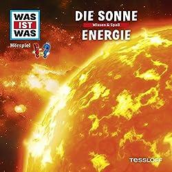 Die Sonne / Energie (Was ist Was 22)