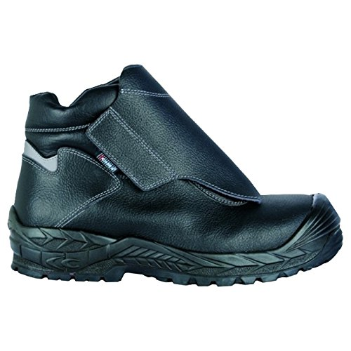 """Cofra 13541–000.w47Talla 47S3HRO SRC """"Fuse Zapatos de seguridad, color negro"""