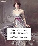 Free eBook - The Custom of the Country