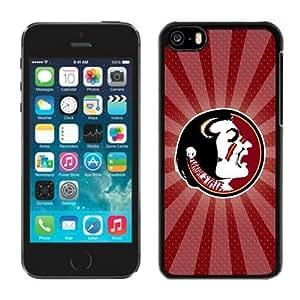 LJF phone case ipod touch 4 Case Ncaa ACC Atlantic Coast Conference Florida State Seminoles 13