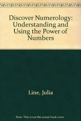 F.r.e.e Discover Numerology: Understanding and Using the Power of Numbers<br />D.O.C