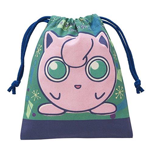 Precio y comprar mochila pokemon jigglypuf
