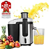 BuySevenSide Multi-Function Juicer Extractor 4-in-1 Kitchen...