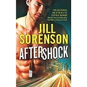 Aftershock | Jill Sorenson
