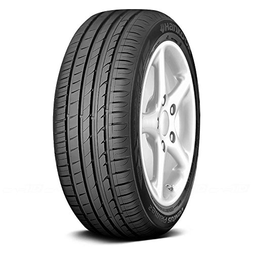 Hankook K115 All-Season Radial Tire - 195/55R16 87W