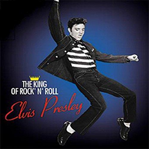 Elvis Presley - The King of Ro...