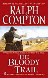 Ralph Compton The Bloody Trail