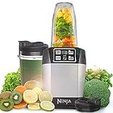 Nutri Ninja Blender with Auto IQ BL480UK
