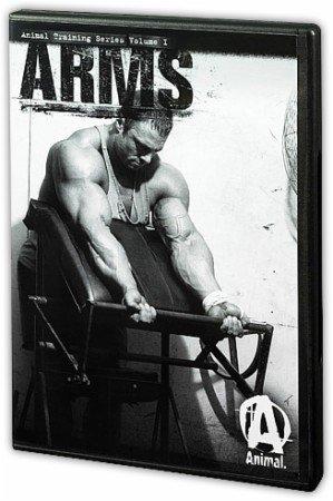 Universal Animal Arms DVD