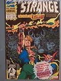 download ebook doctor ( dr. ) strange sorcerer supreme volume 1 no. 3 annual 1993 ( stan lee presents ) curse of kyllian; secret of the oath; my dinner with mordo pdf epub