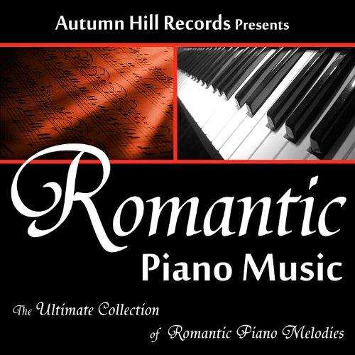 Romantic Piano Music product image