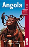 Angola (Bradt Travel Guides) by Mike Stead (21-Jan-2013) Paperback