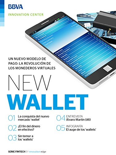 Amazon.com: Ebook: New wallet (Fintech Series by Innovation ...