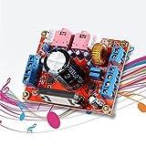 Generic TDA7850 Car Audio Power Amplifier Board Stereo 450W with BA3121 Denoiser DC 12V