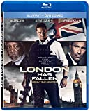 London Has Fallen [Bluray + DVD] [Blu-ray] (Bilingual)