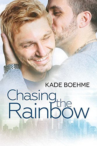 Cologne Bobby - Chasing the Rainbow