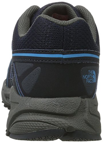 The North Face Storm Ms, Botas de Senderismo para Hombre Azul (Urban Navy / Hyper Blue)