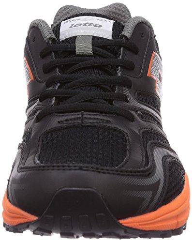 fl Mehrfarbig Course De Homme Fant Zenith black Chaussures Lotto Sport Multicolore V Rc86qvX