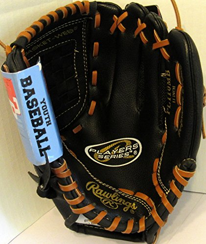 Rawlings Players Right Handed Baseball Glove product image