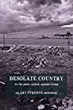 #8: Desolate Country: We the Poets, United, Against Trump