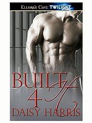 Built 4 It (Love-Bots, Book Three)