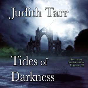 Tides of Darkness Audiobook