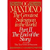 The Greatest Salesman in the World (Part II) by Og Mandino (1988-02-01)