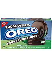 OREO Chocolate Fudge Covered Cookies