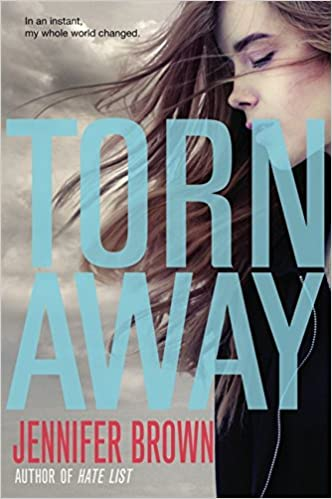 Jennifer Brown - Torn Away Audiobook