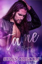 Tame the Flame: The Sectorium  (Whisper Cape Book 3)