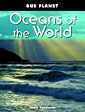 Oceans of the World, Sandy Roydhouse, 1435828143