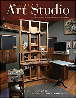 Inside the Art Studio  A Guided Tour of 37 Artists  Creative Spaces   Amazon co uk  Mary Burzlaff Bostic  9781440336980  BooksInside the Art Studio  A Guided Tour of 37 Artists  Creative  . Artist Studio Furniture Uk. Home Design Ideas
