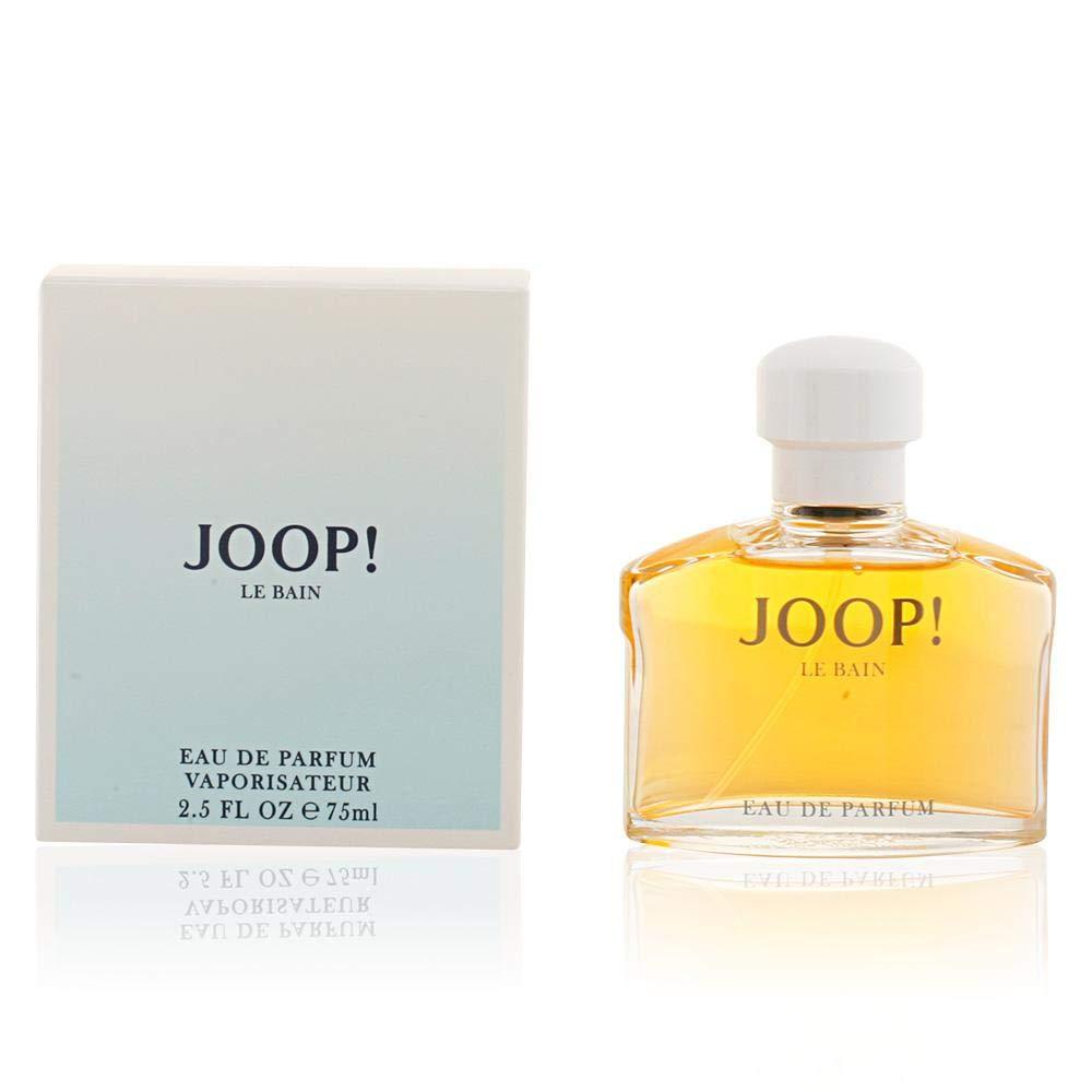 Joop! Le Bain femmewoman, Eau de Parfum, VaporisateurSpray, 1er Pack (1 x 75 ml)