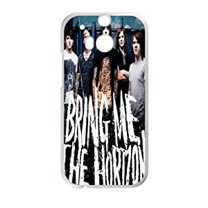 Bring Me The Horizon Cell Phone Case for HTC One M8
