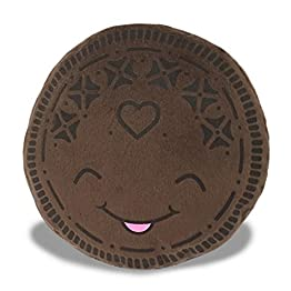 Oreo Cookie Plush | Snackeez Plushies 9