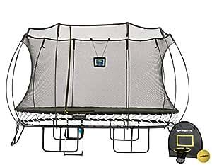 Amazon Com Springfree Trampoline 8x13ft Large Oval