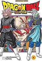 Dragon Ball Super, Vol. 4