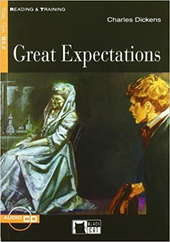 Book Great Expectations (Reading & Training: Intermediate) by Charles Dickens (2002-12-07)