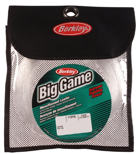 Berkley Trilene Big Game Mono Leaders For Sale