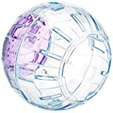 Ware Manufacturing Roll-N-Around Small Pet Rolling Ball Toy, Mini