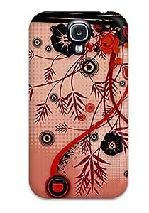 Chad Po. Copeland's Shop 2015 New Arrival Premium S4 Case Cover For Galaxy (vector Design Fall) 6330613K90788680